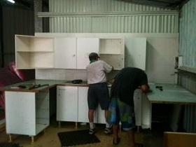 Kitchen upgrade 3