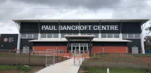 Paul Bancroft Centre 1